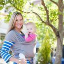 trak za nošenje dojenčka