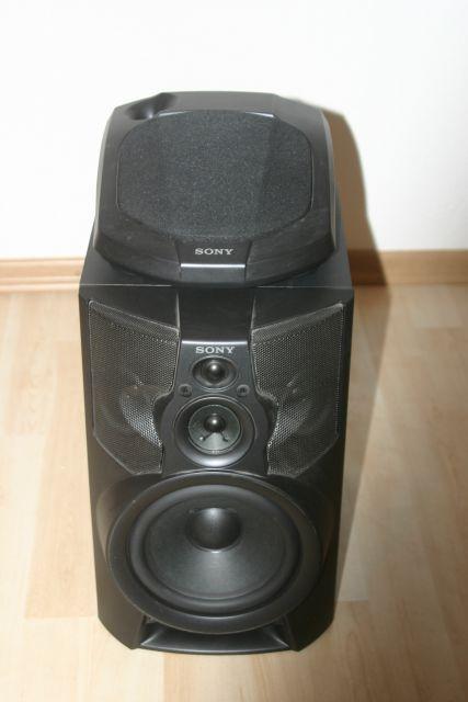Zvočnik Sony