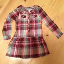 dekliška oblačila 3-4 leta