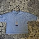 debeli - podložen pulover C&A v 68 cena 3 eur
