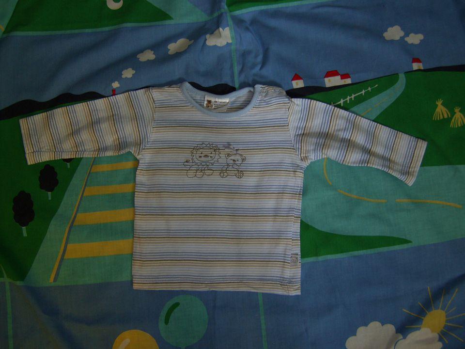 majčka v 68 cena 2 eur oblečena 1-2 krat