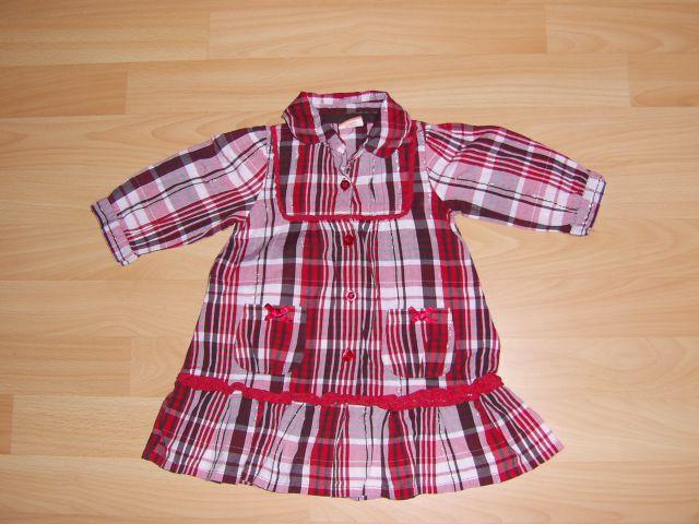 Oblekica MINI MODA v 68/74 cena 4 eur