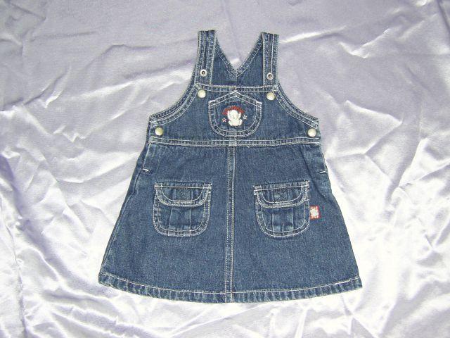 Oblekica H&M v 68 cena 4 eur