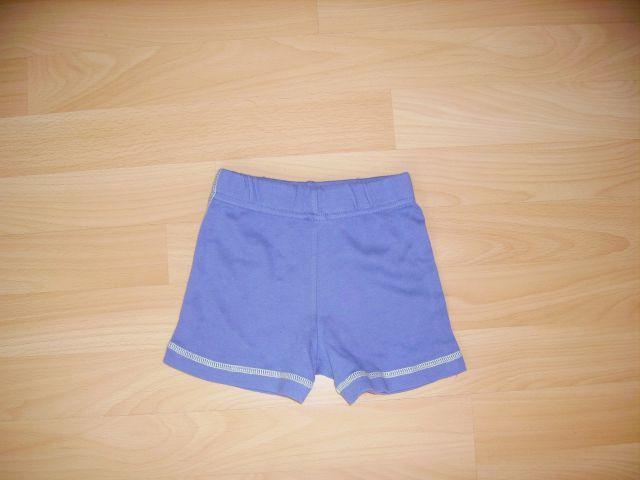 Kratke hlačeM&Co.v 3-6 mesecev cena 1,50 eur