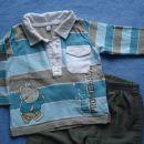 majica Hypo iz kompleta