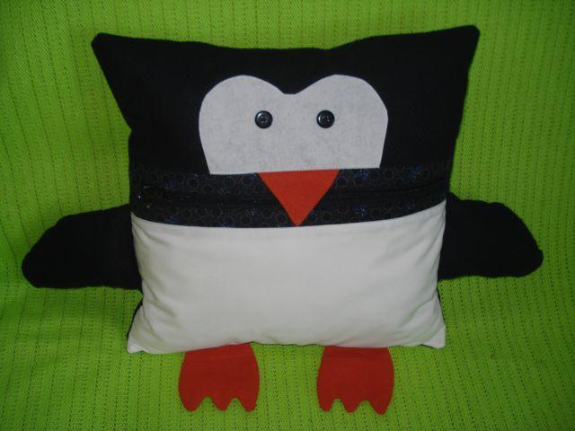 Pižamožer pingvin