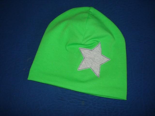 Kapa za pomlad zvezdica