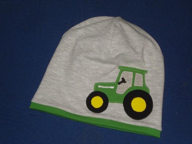 Kapa traktor