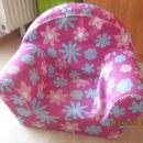 udoben stolček za sedenje, 10 eur