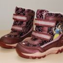 Dekliška zimska obutev
