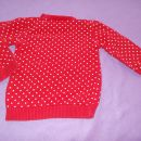 pulover C&A, 92 (komplet 7€)