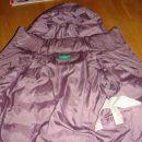 Otroška bunda Benetton, 2XL (160 cm), 14€