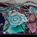 Fimo nakit 2017 (ogrlice, obeski)