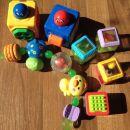 Otroške stvari in igrače