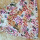 Zara oblekica 92, 3.5 eur