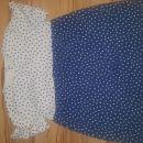 Zara oblekica, ustreza 92, 3.5 eur
