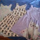 3x oblekica 3 do 6let,10€
