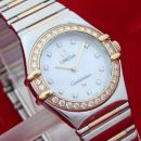 Omega Constellation Laides