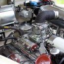 bmw 502 v8 3200 ccm 140 ps y.1962 kpl restored 2013 nice driving 3000 km