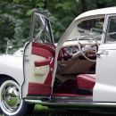 bmw 502 v8 3200 ccm 140 ps y.1962 kpl restored 2013