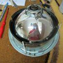 bmw 502 v8 3200 ccm 140 ps y.1962 kpl restored 2013 restored lights