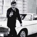 VOLVO 1800 E 1971 coupe James Bond 007