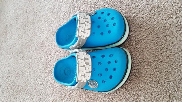 Crocs C8 - 12.00 eur