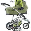voziček quinny speedi sx 50 EUR