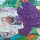 pižamica 110-116 frozen