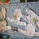 dojenček 50-56-62