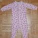 pižama, HM, št. 74, 3€