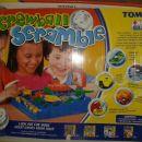 Igračke  in družabne igre