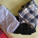 Tri nosecniske srajce m/l
