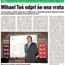 TOŠ TOSCH Mihael