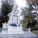 TOŠ TOSCH Mihael # Mozartdenkmal Wien