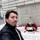 TOŠ TOSCH Mihael # Judendenkmal Wien