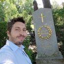 TOŠ TOSCH Mihael # Nestroygrab Wien