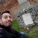 TOŠ TOSCH Mihael # Anton Salieri Wien
