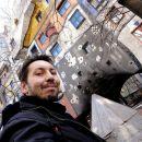 TOŠ TOSCH Mihael # Hundertwasserhaus Wien