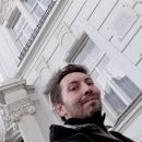 TOŠ TOSCH Mihael # DUNAJ / WIEN / VIENNA