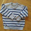 Mothercare pleten pulover št. 92