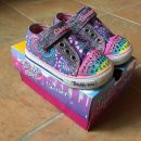Supergice Skechers z luckami st.20,5