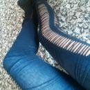 hude jeans pajkice
