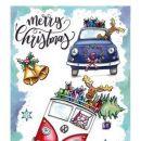 Božična avtomobila