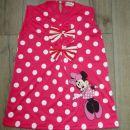 Oblekica Minnie