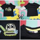 Fantovska oblačila (next, H&M, okaidi,...)