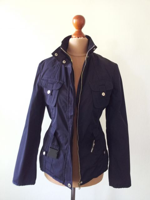 MAX MARA jakna, nova, št. 36 - foto