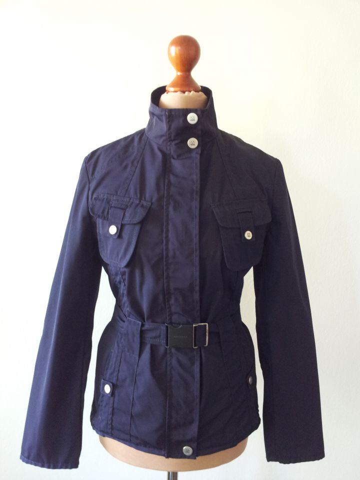 MAX MARA jakna, nova, št. 36 - foto povečava