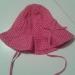 poletni klobuček