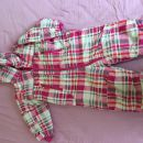 HM zimski pajac, št 86, 10€,  2x oblečen